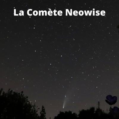 Comète Neowise