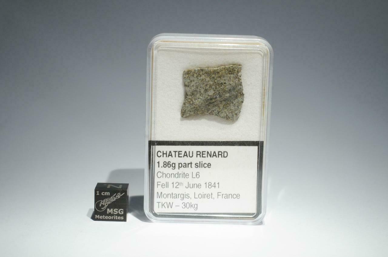 Chateau renard