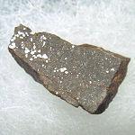 Finney meteorite 1 46 grams
