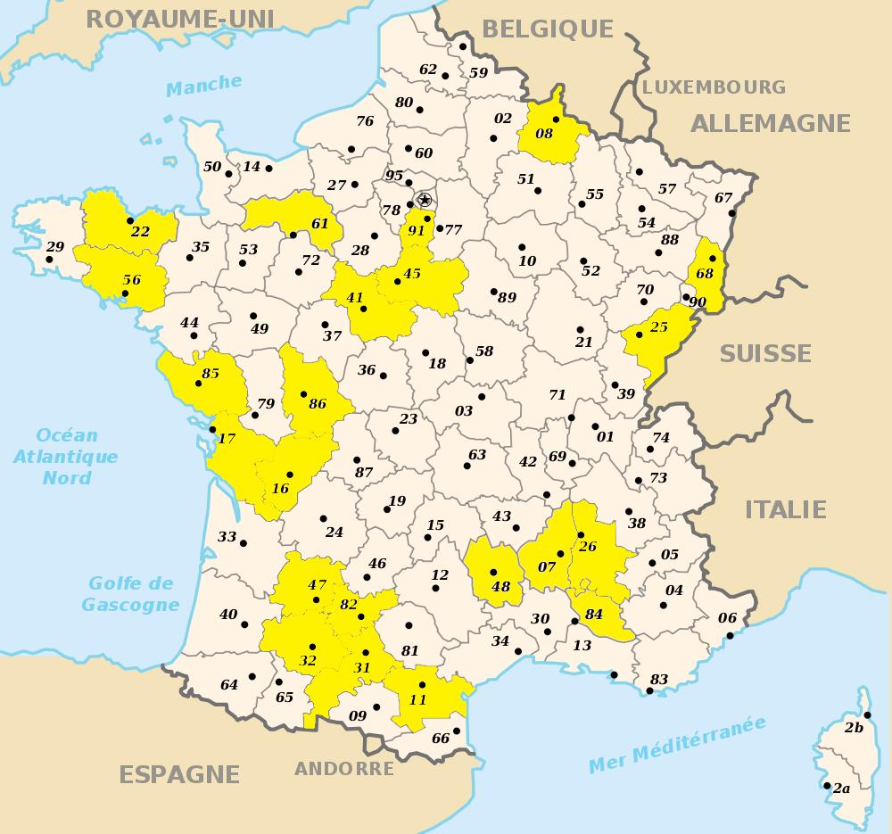 France meteorite 1