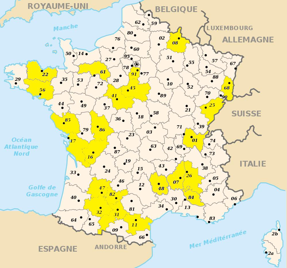France meteorite 2
