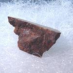 Hughes 001 meteorite 0 58 grams