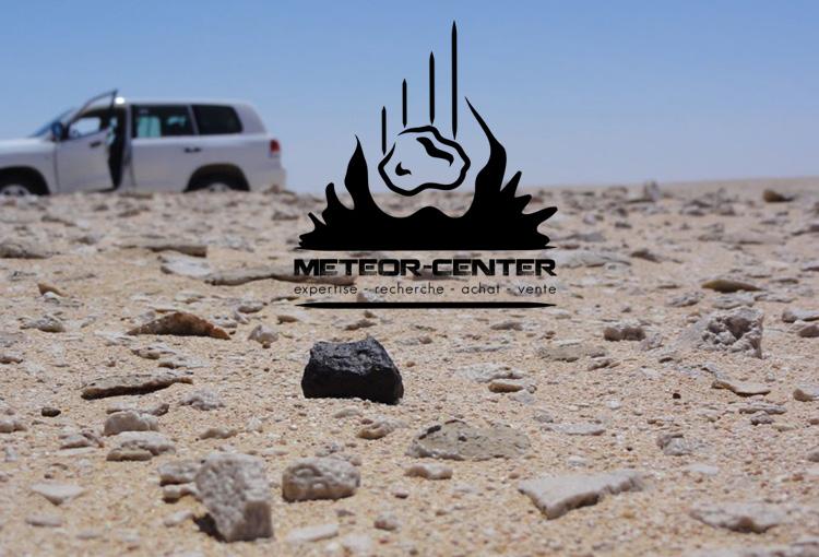 Meteor-center